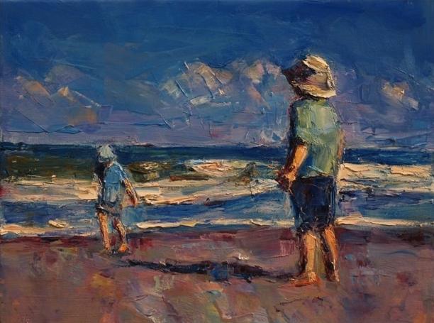 108. Seaside