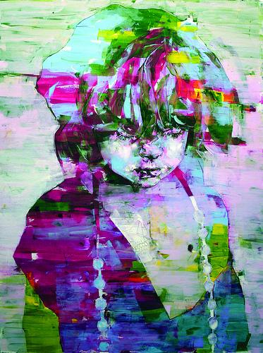 14-Green-girl