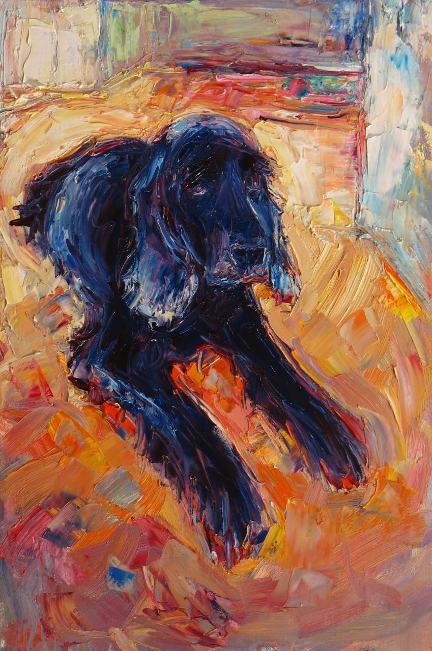 18. Scott dog