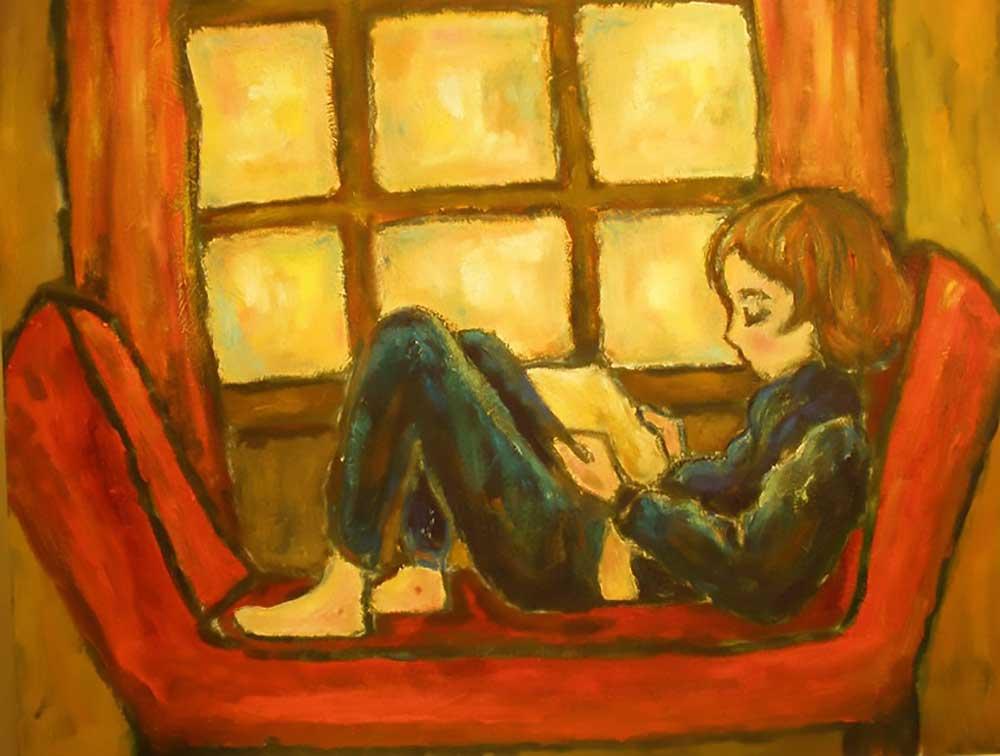 5.-Boy-on-red-sofa