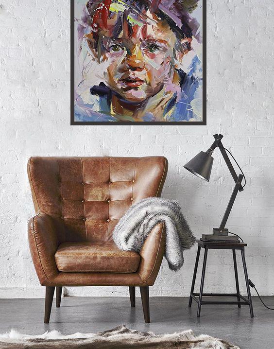 paul portrait