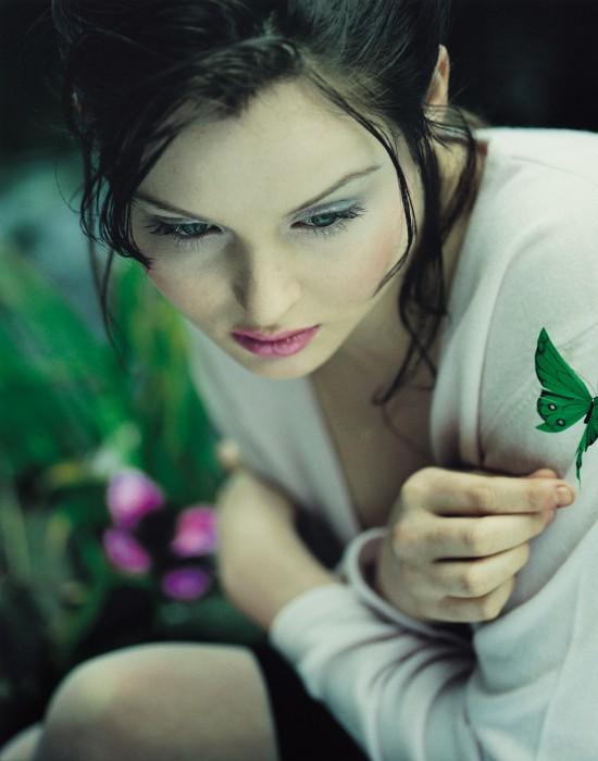 16 Sophie Ellis Bextor