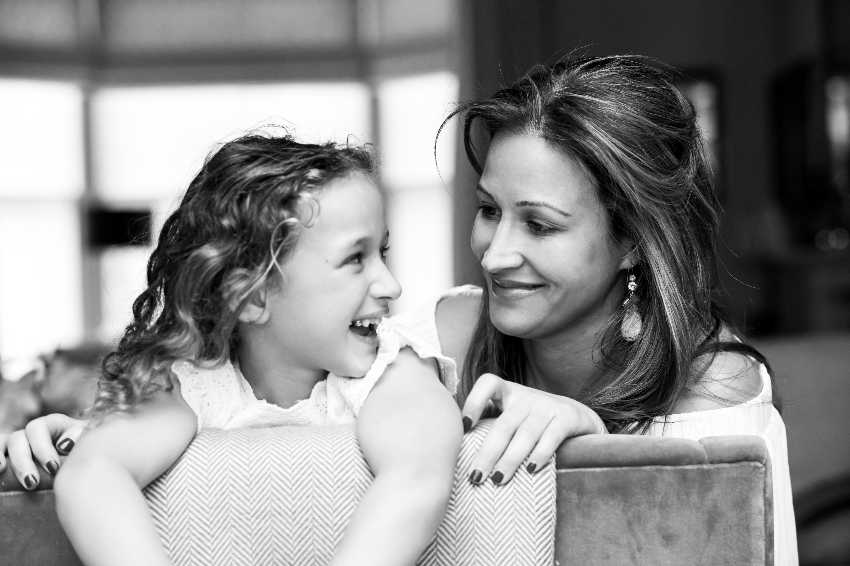 Photograph Mother Daughter