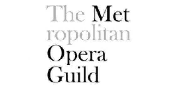 The Metropolitan Opera Guild