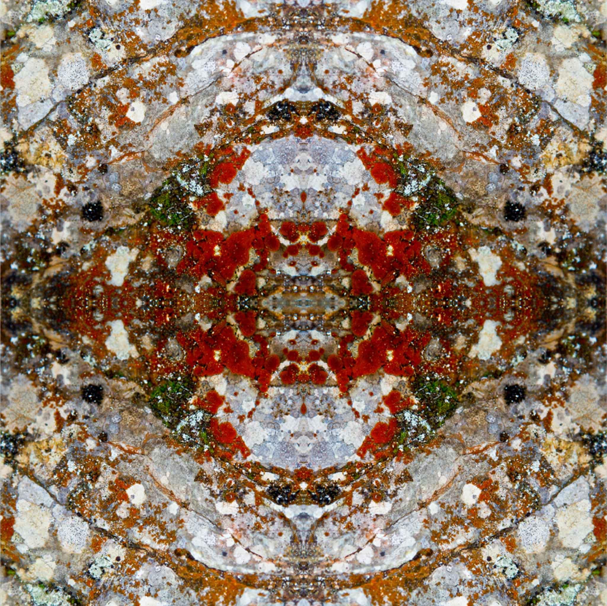 Rocks Composition No.465