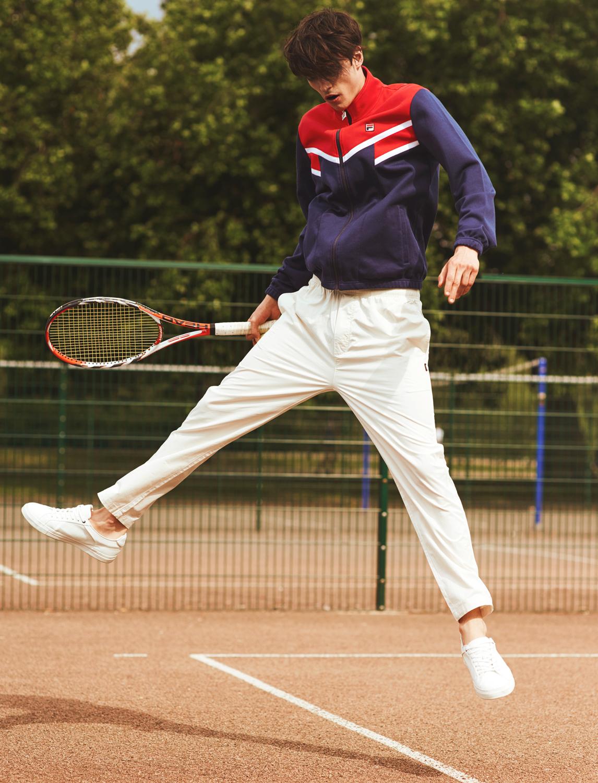 Tennis Model