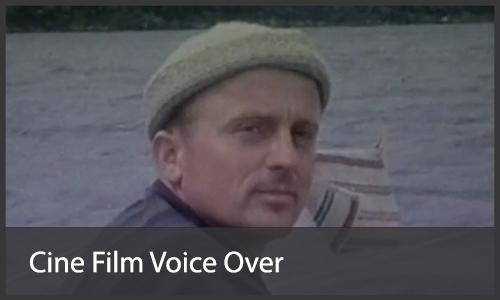 cinevoice Feature