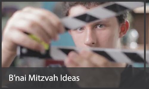 mitzvah Feature