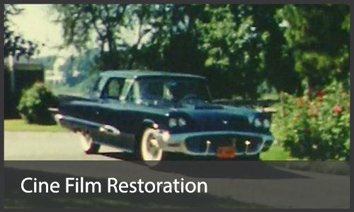 restoration Feature
