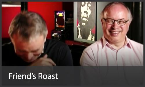 roast Feature