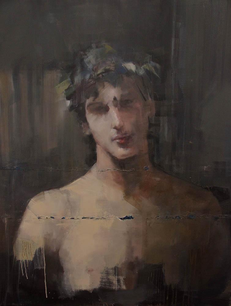 Nushka Moreaux Painting