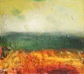Georgie Mason Painting