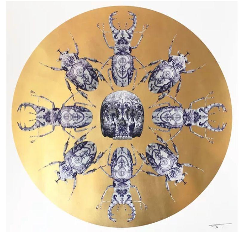 Magnus Gjoen Artwork