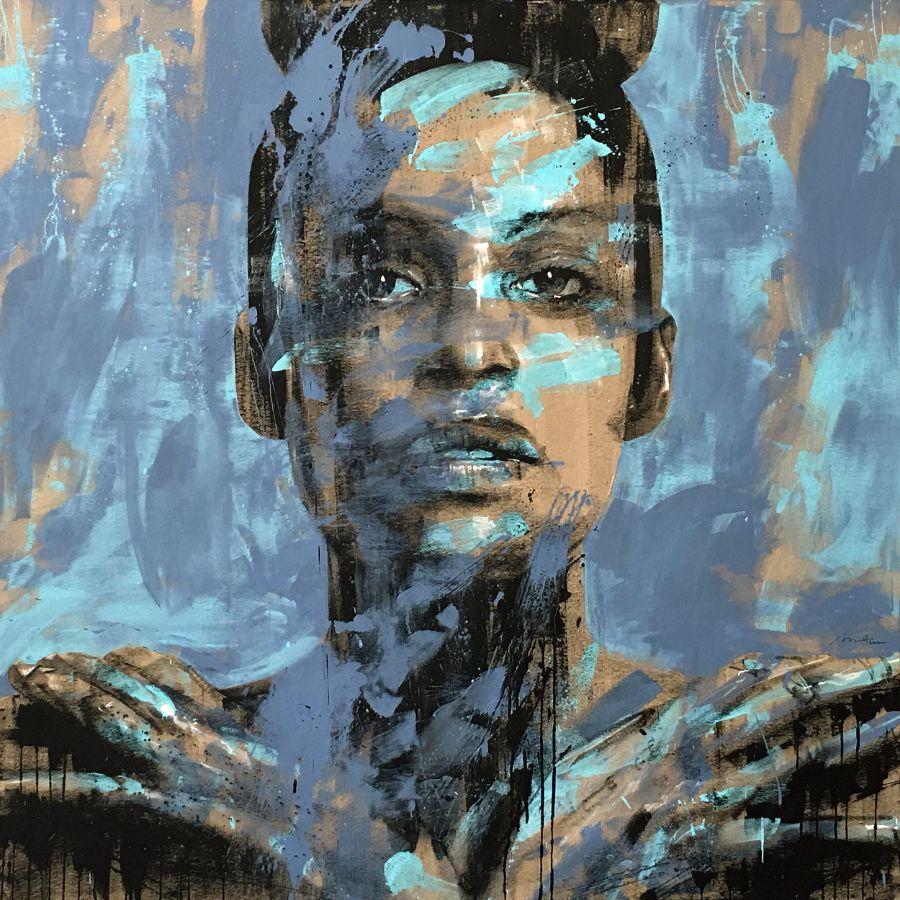 Mario Henrique Painting