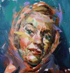 Paul Wright Painting