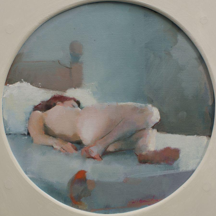 Chris McCauley Painting