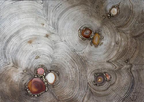 Texture Art Emily
