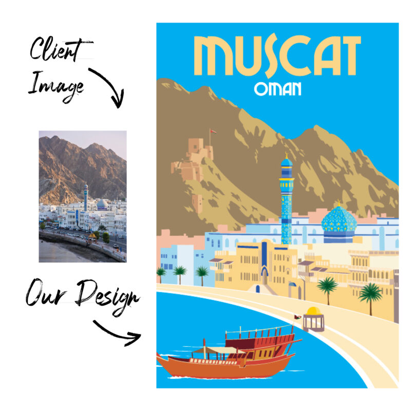 McKay Williamson Graphic Design