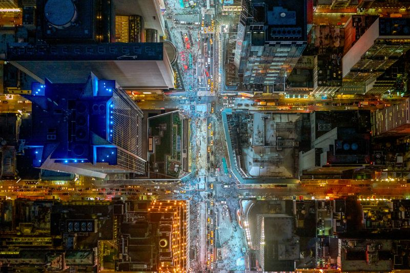 Jeffrey Milstein Photograph