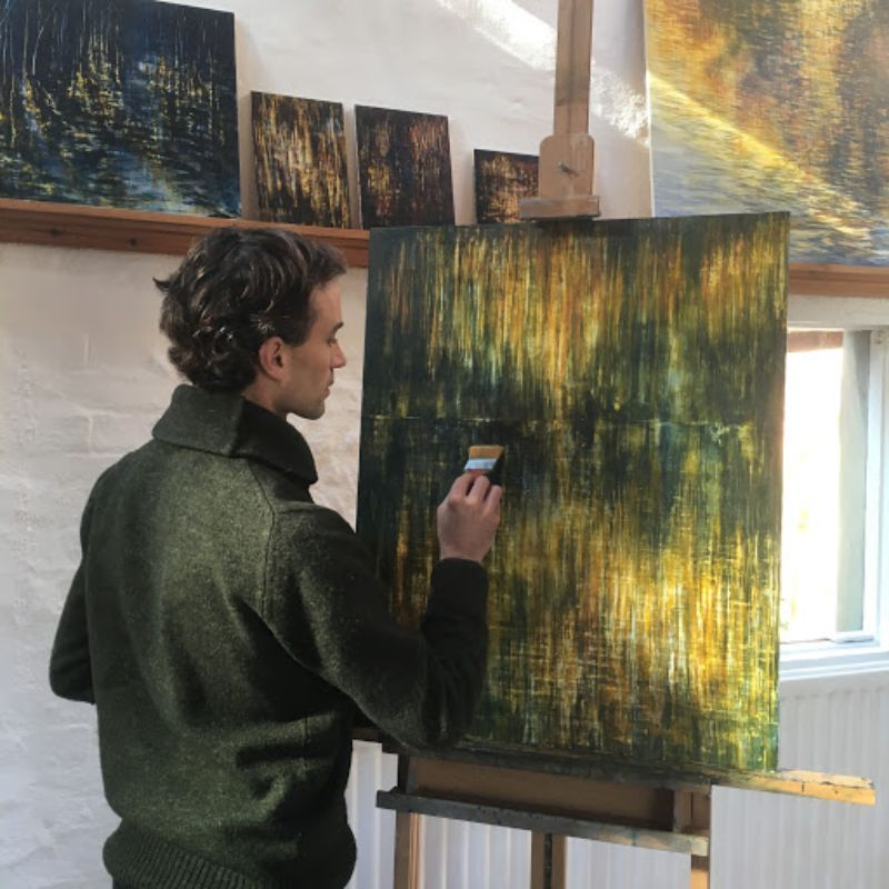 McKay Williamson Artists